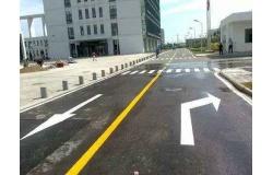 铜陵道路交通设施的主要类型