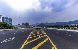 铜陵停车场划线的施工工艺流程